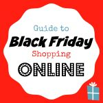Guide To Black Friday Shopping Online