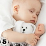 How to Have a Peaceful Bedtime