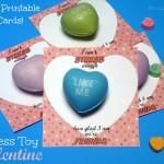 Stress Toy Children's Valentine