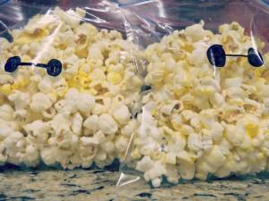 big hero 6 popcorn