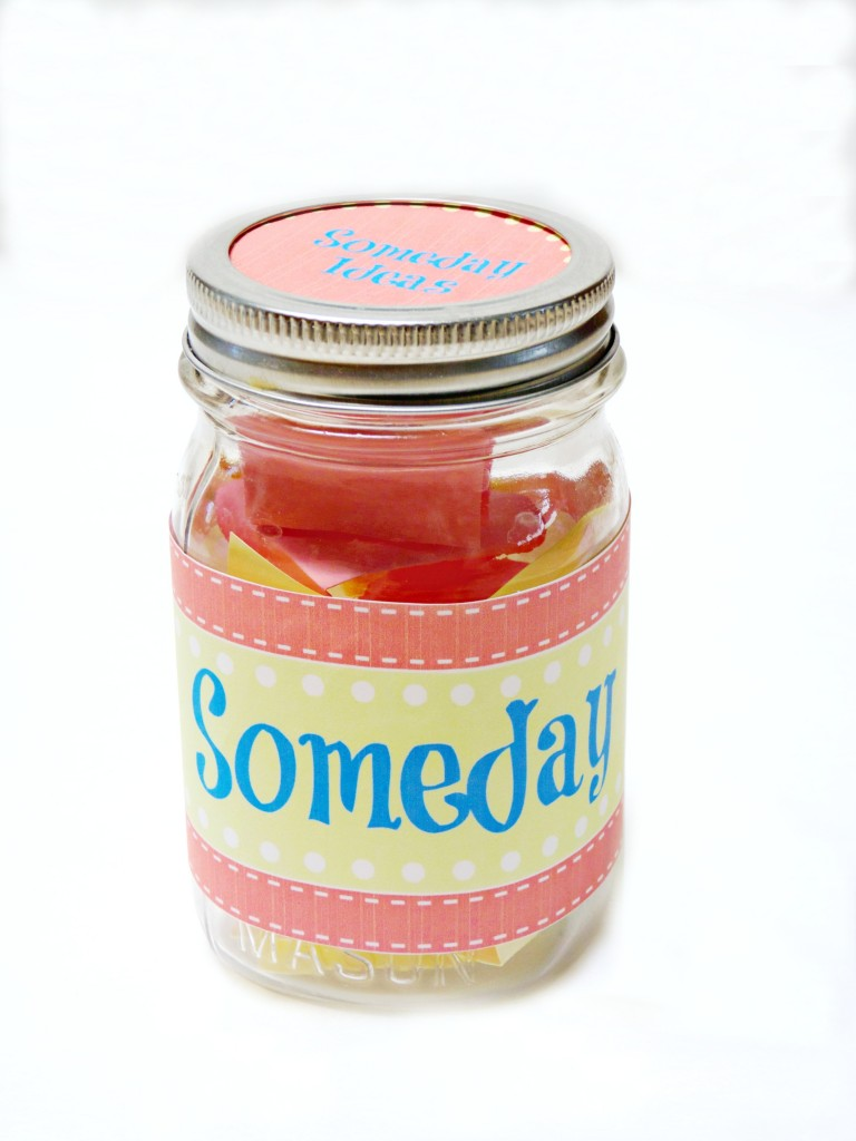 Someday Jar pic