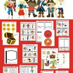 Pirate Early Learning Pack