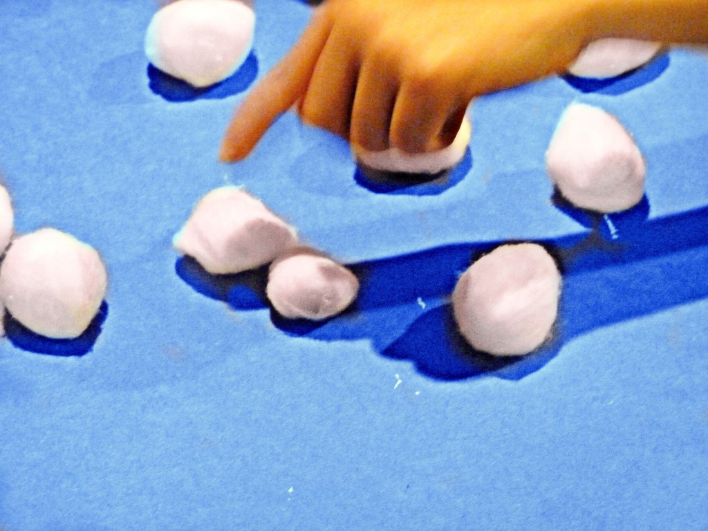 snowball counting
