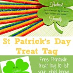 A Fun and Simple Way to Surprise Your Child this St Patrick's Day