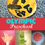 Olympic Preschool Week