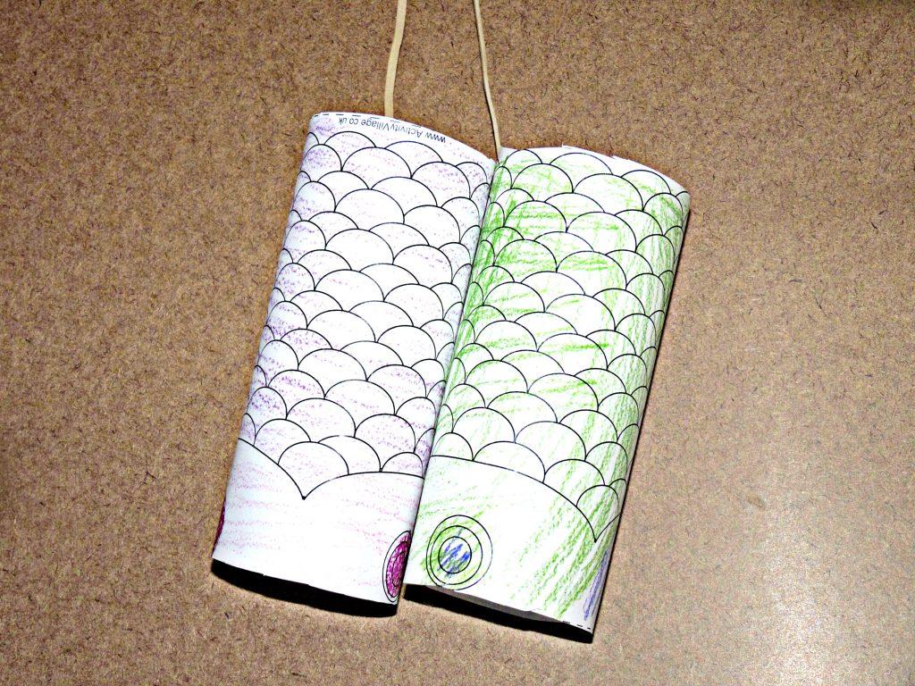 carp kites