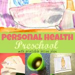 Personal Health Preschool