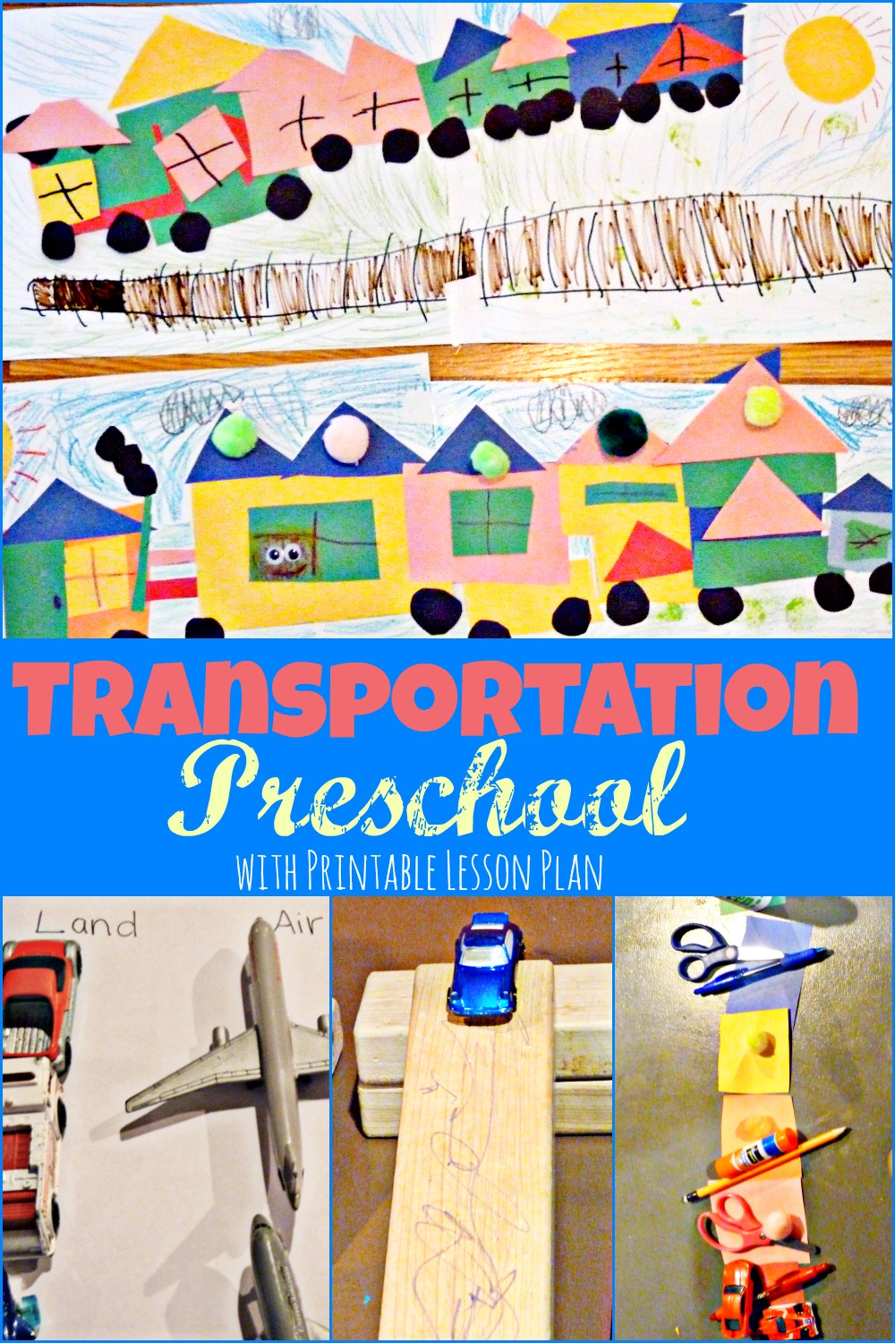 transportation-preschool